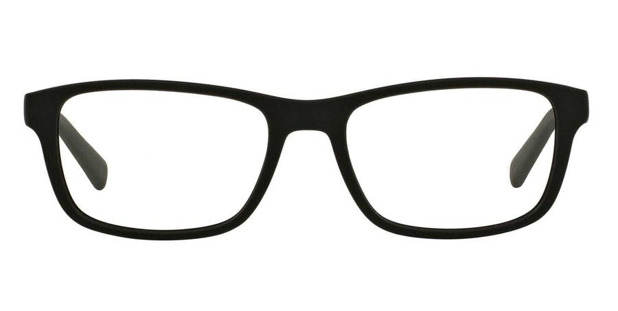 Armani Exchange AX 3021 Men's Glasses Black