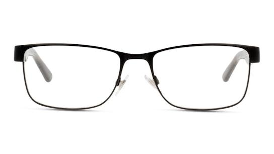 PH 1157 Men's Glasses Transparent / Black