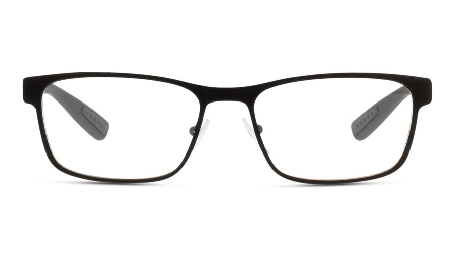 Prada Linea Rossa PS 50GV Men's Glasses Black