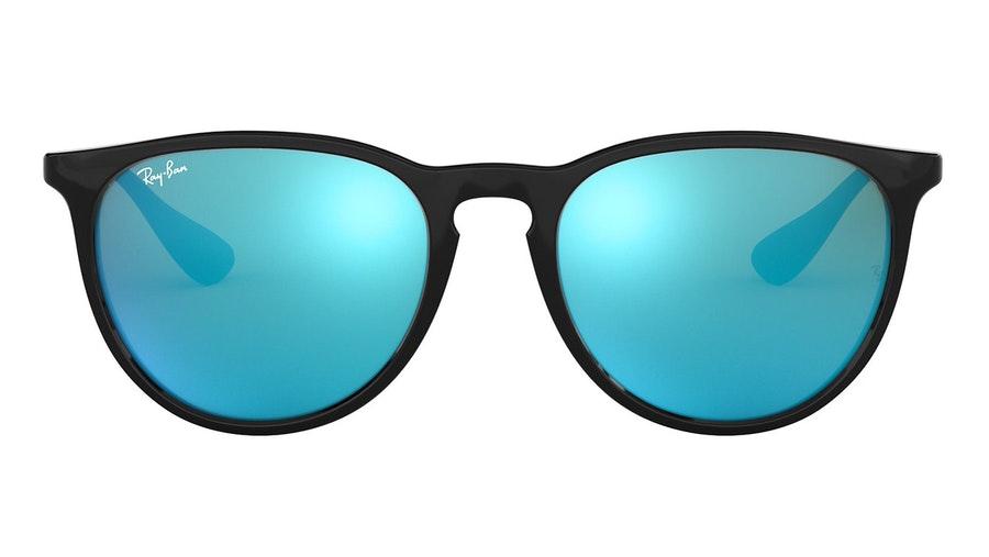 Ray-Ban Erika RB 4171 Women's Sunglasses Blue / Black