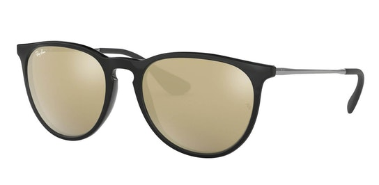 Erika RB 4171 Women's Sunglasses Gold / Black