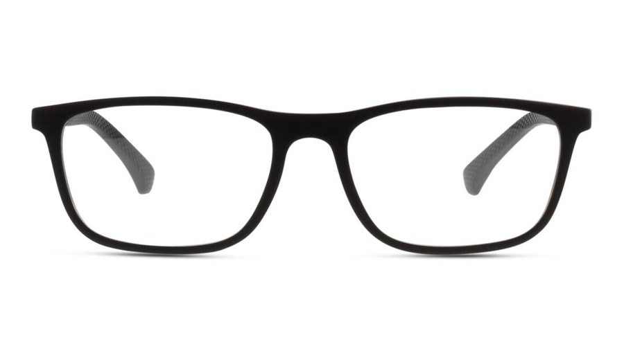 Emporio Armani EA 3069 Men's Glasses Black