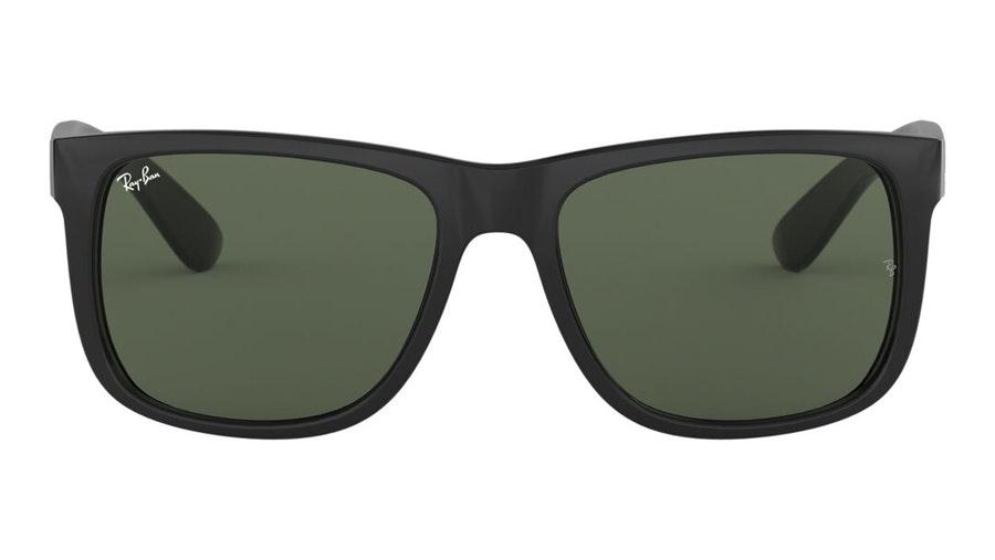 Ray-Ban Justin RB 4165 Men's Sunglasses Green / Black