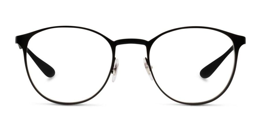 Ray-Ban RX 6355 Men's Glasses Black