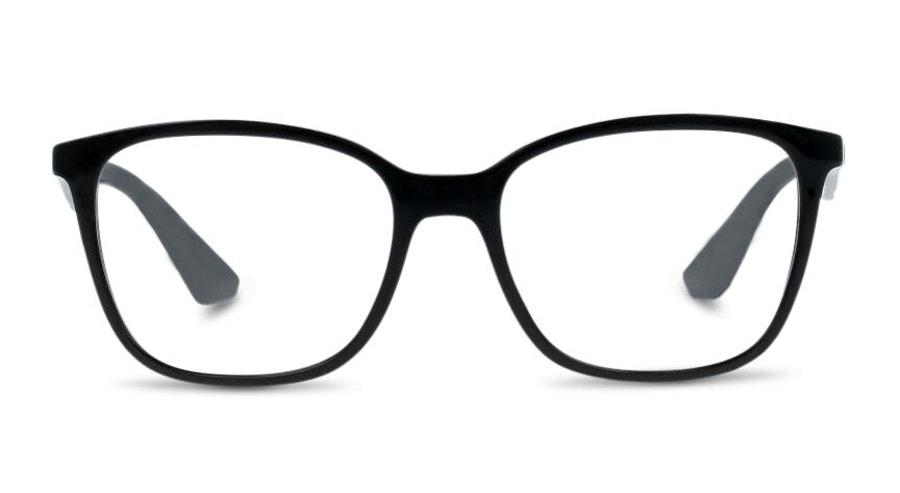 Ray-Ban RX 7066 Women's Glasses Black