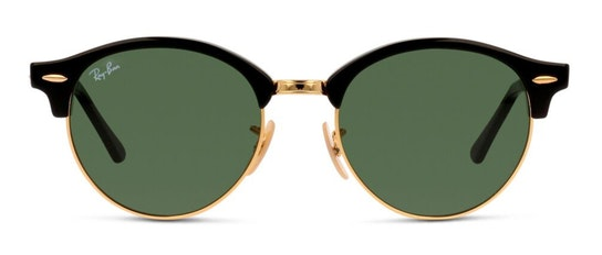 Clubround RB 4246 Unisex Sunglasses Green / Black