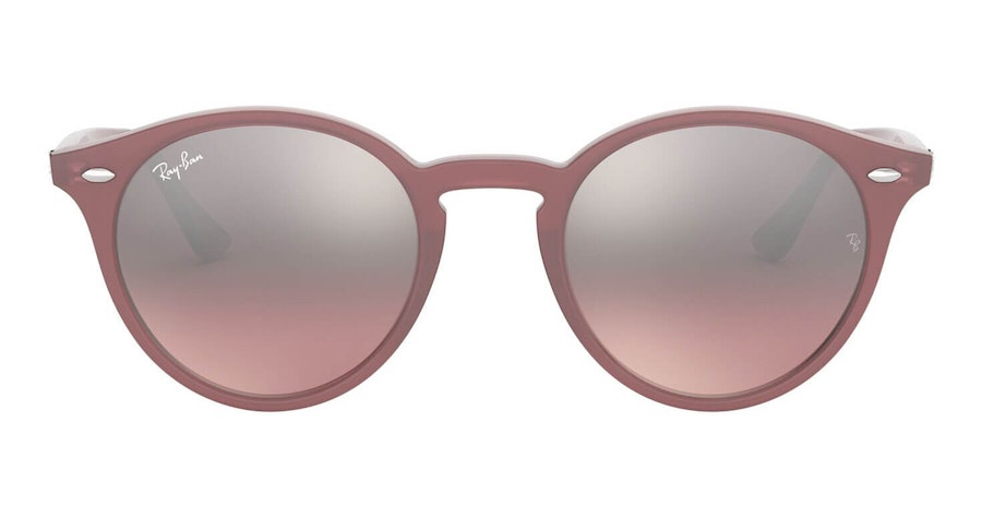 Ray-Ban RB 2180 Men's Sunglasses Blue/Pink