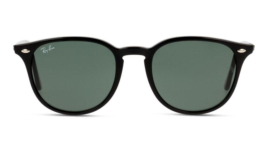 Ray-Ban RB 4259 (601/71) Sunglasses Green / Black