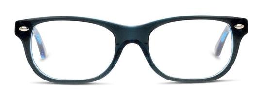 RY 1555 Children's Glasses Transparent / Blue