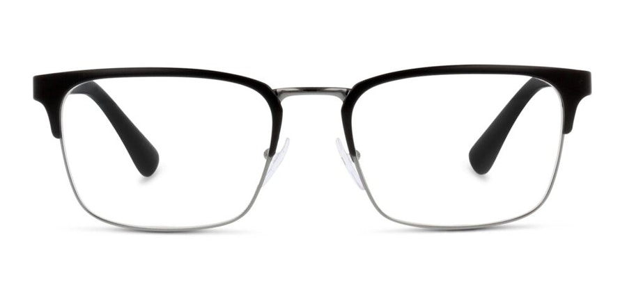 Prada PR 54TV Men's Glasses Black