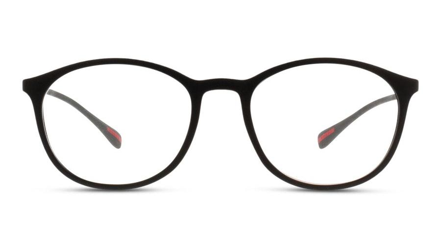 Prada Linea Rossa Lifestyle PS 04HV Men's Glasses Black