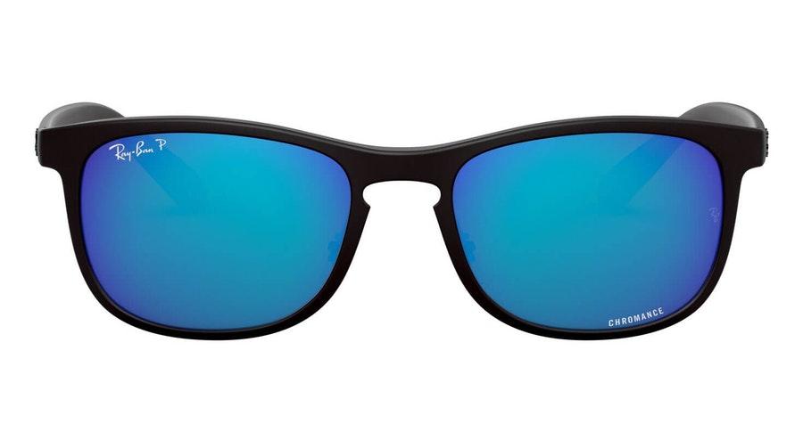 Ray-Ban RB 4263 (601SA1) Sunglasses Havana / Black