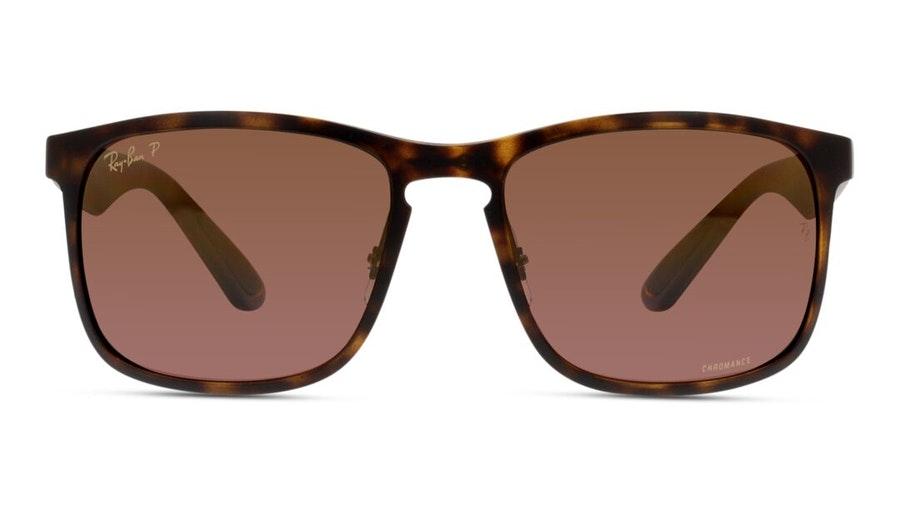 Ray-Ban RB 4264 Men's Sunglasses Brown / Havana