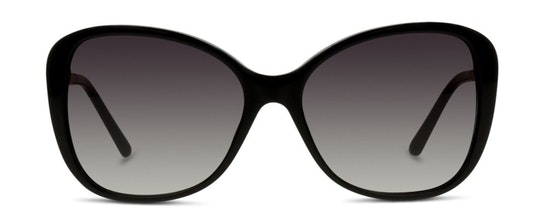 BE 4235Q Women's Sunglasses Grey / Black