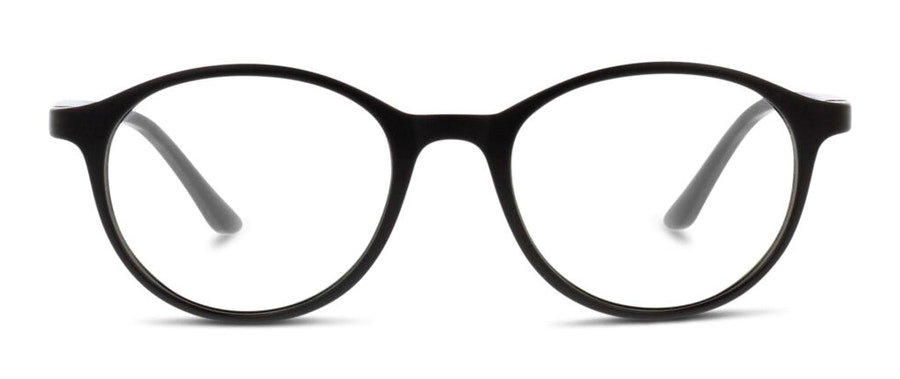 Starck SH 3007X Men's Glasses Black