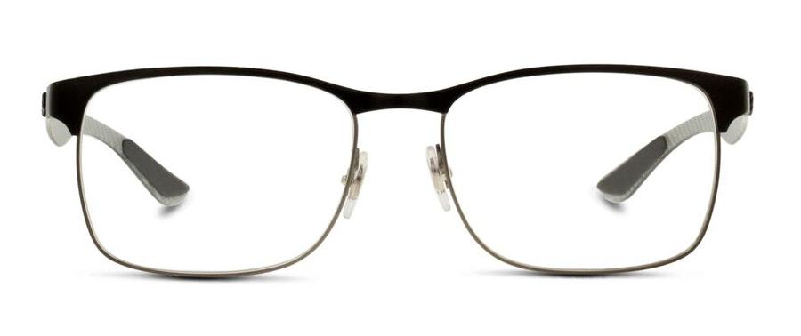 Ray-Ban RX 8416 Women's Glasses Black
