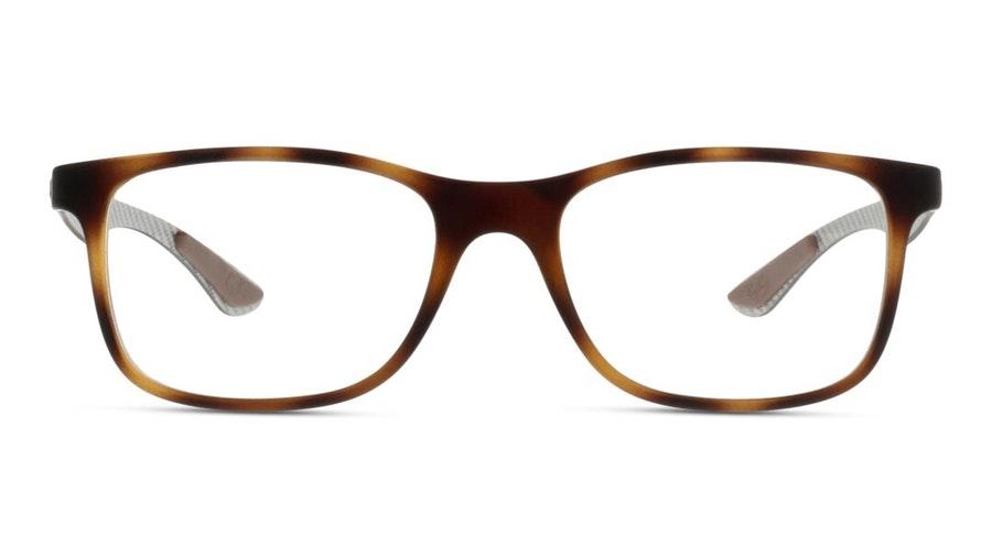 Ray-Ban RX 8903 Men's Glasses Tortoise Shell