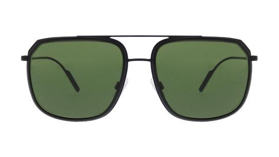 DG 2165 Men's Sunglasses Green / Black