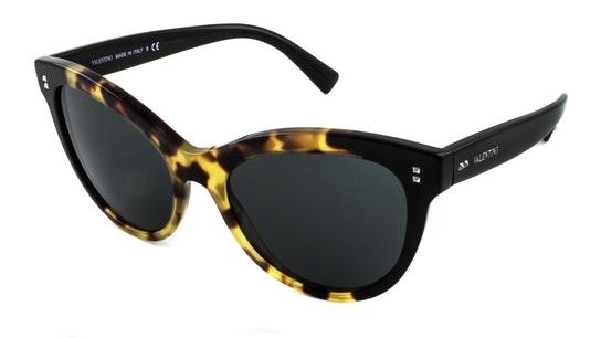 VA 4013 Women's Sunglasses Grey / Tortoise Shell