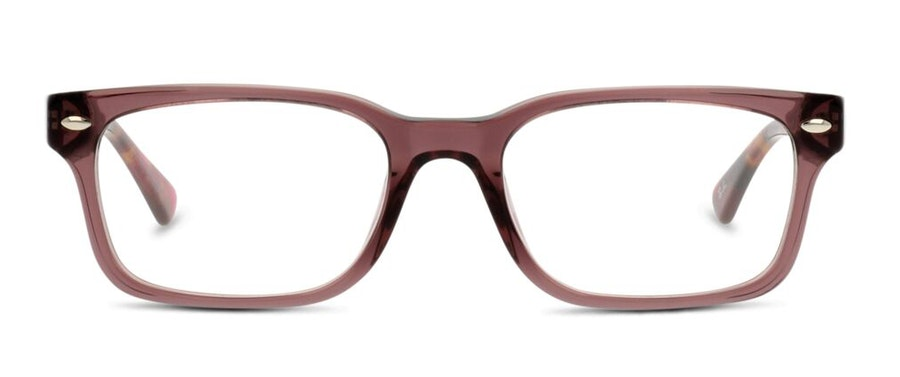 Ray-Ban RX 5286 Women's Glasses Violet
