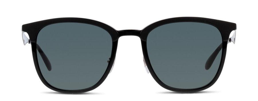 Ray-Ban RB 4278 Unisex Sunglasses Green / Black