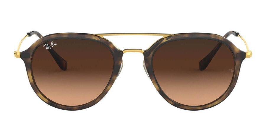 Ray-Ban RB 4253 Men's Sunglasses Brown / Tortoise Shell