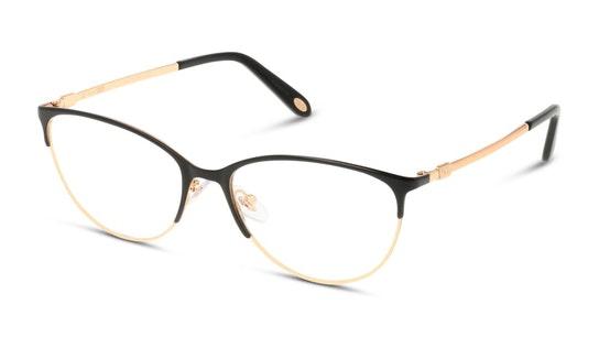 TF 1127 Glasses Transparent / Black