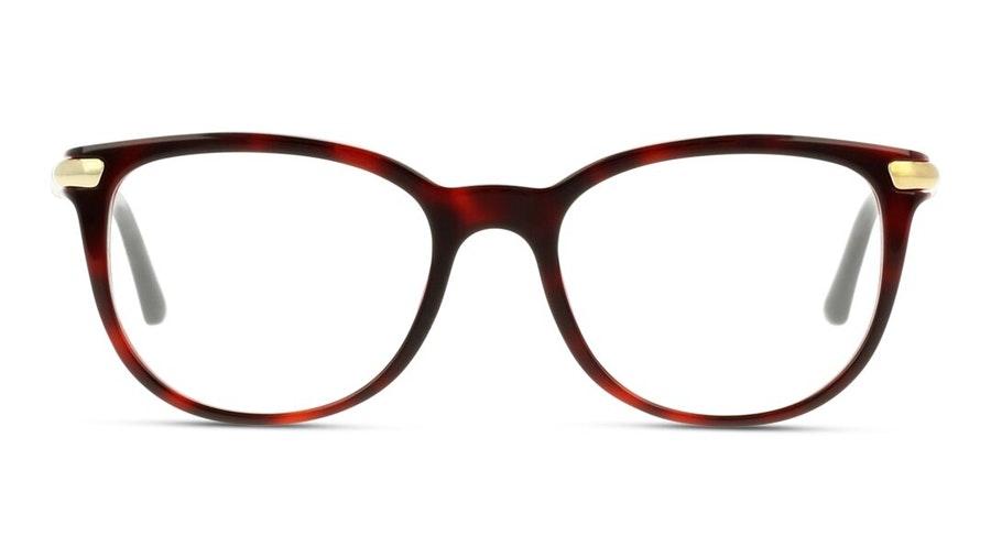Burberry BE 2255Q Women's Glasses Tortoise Shell