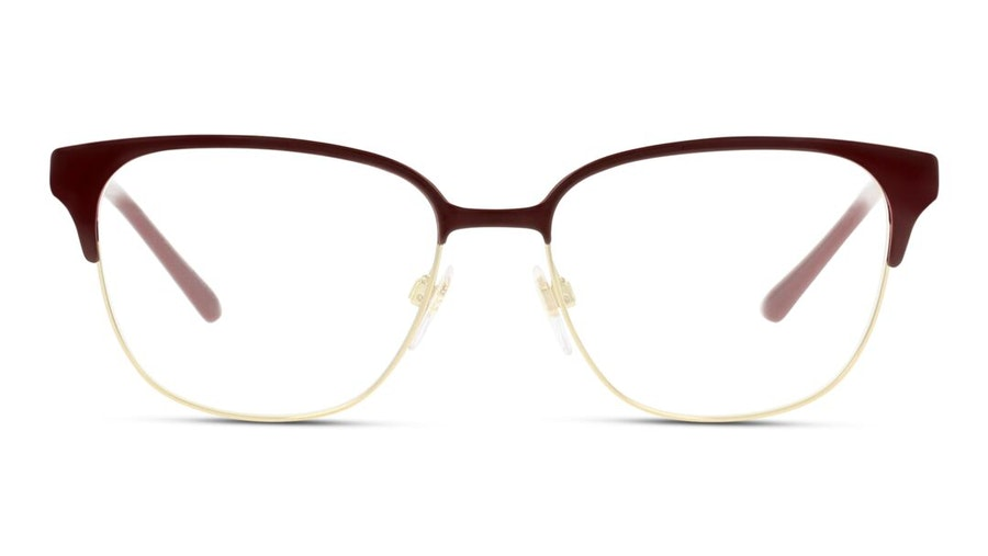 Burberry BE 1313Q Women's Glasses Red