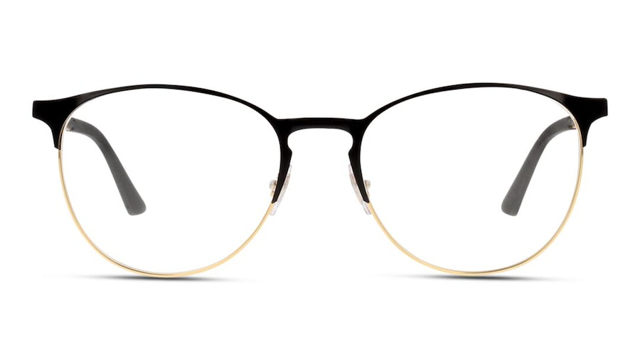 Ray-Ban RX 6375 (2890) Glasses Gold
