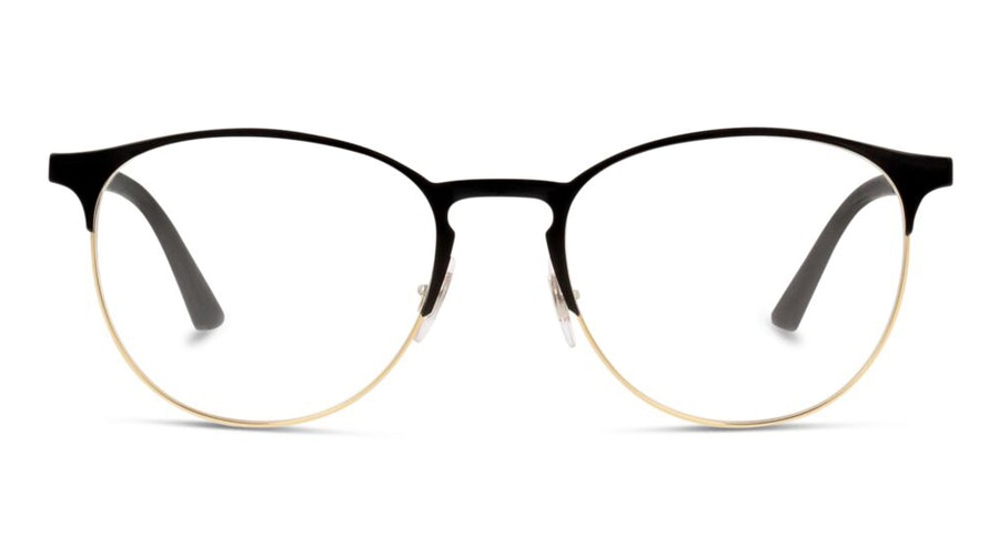 Ray-Ban RX 6375 Unisex Glasses Black