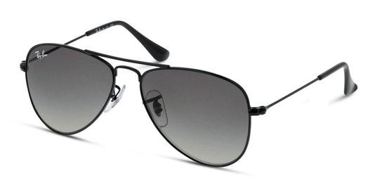 RJ 9506S Children's Sunglasses Grey / Black