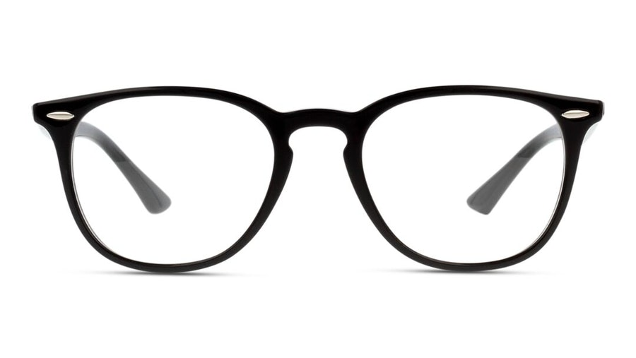 Ray-Ban RX 7159 Men's Glasses Black