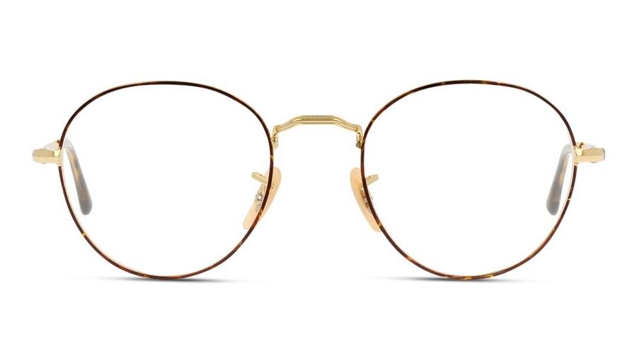 Ray-Ban RX 3582V (2945) Glasses Gold
