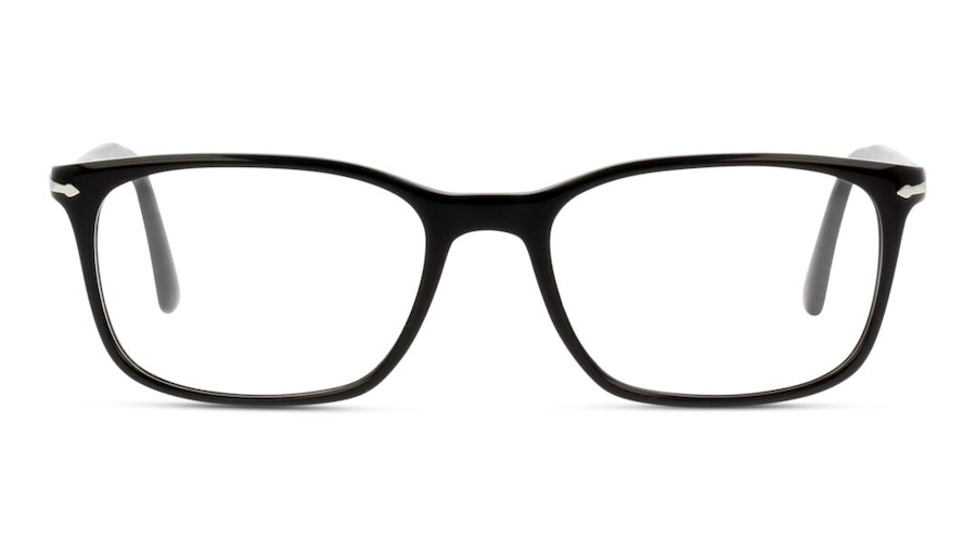 Persol PO 3189V Men's Glasses Black