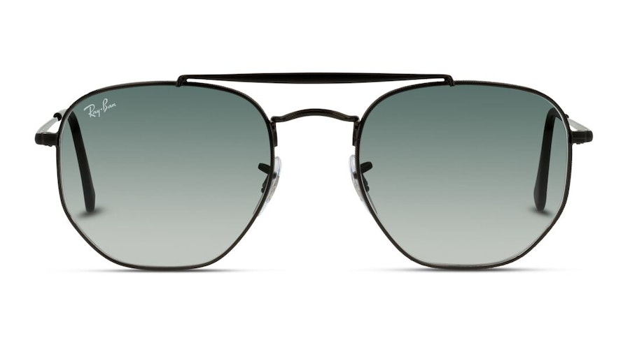 Ray-Ban The Marshal RB 3648 Men's Sunglasses Green/Black