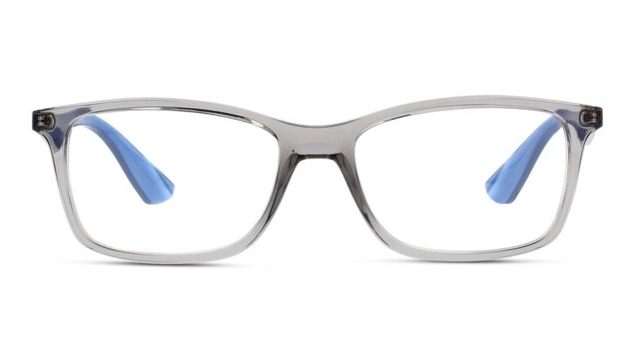 Ray-Ban RX 7047 Men's Glasses White