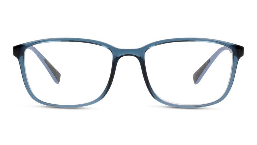 Prada Linea Rossa PS 04IV Men's Glasses Blue