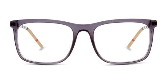 BE 2274 Men's Glasses Transparent / Grey