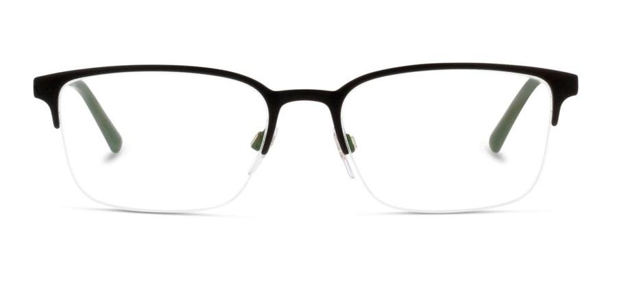 Burberry BE 1323 Men's Glasses Black