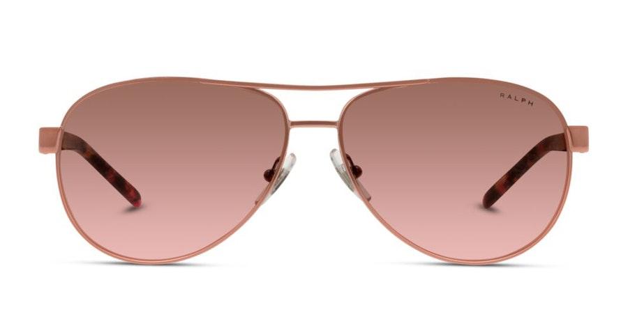 Ralph by Ralph Lauren RA 4004 Women's Sunglasses Pink/Gold