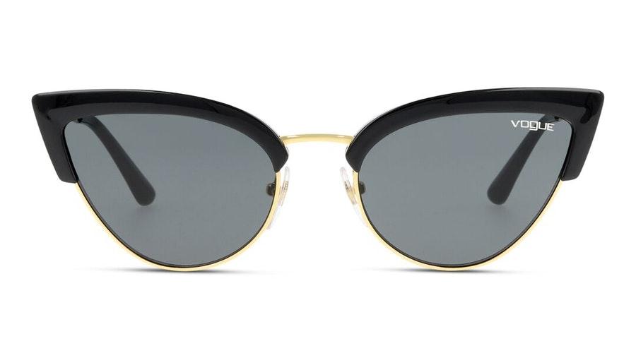 Vogue VO 5212S Women's Sunglasses Grey / Black