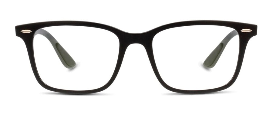 Ray-Ban RX 7144 Men's Glasses Black