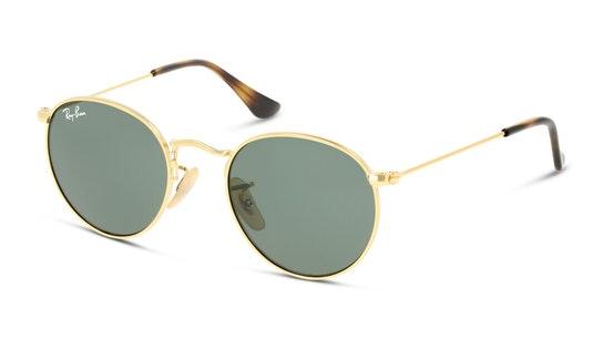 RJ 9547S Children's Sunglasses Green / Gold