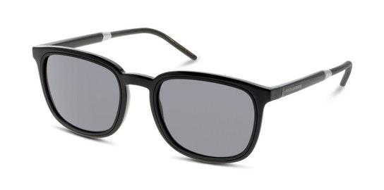 DG 6115 Men's Sunglasses Grey / Black