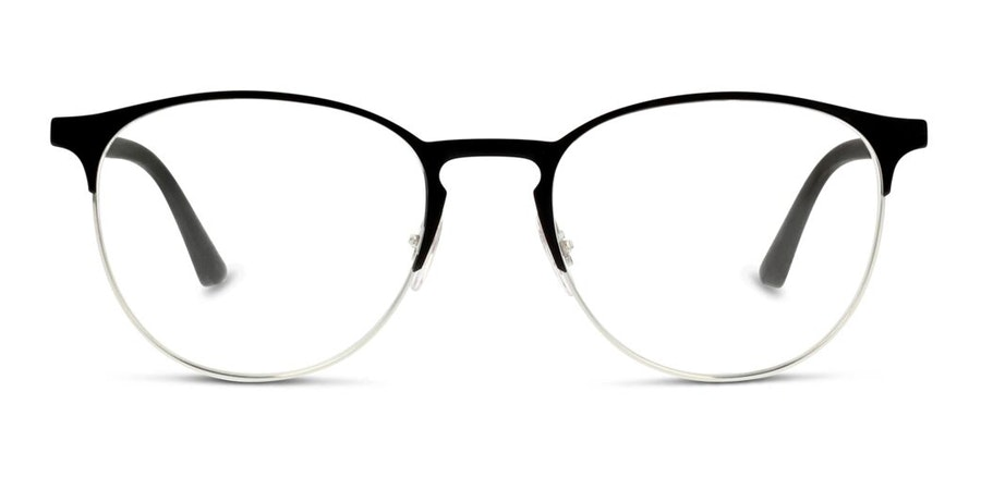 Ray-Ban RX 6375 Men's Glasses Silver