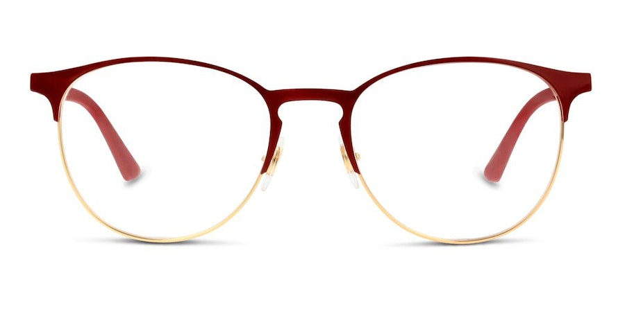 Ray-Ban RX 6375 (2982) Glasses Gold