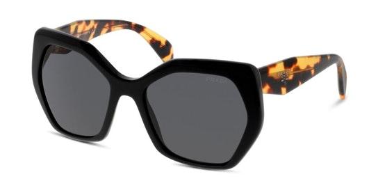 PR 16RS Women's Sunglasses Grey / Black