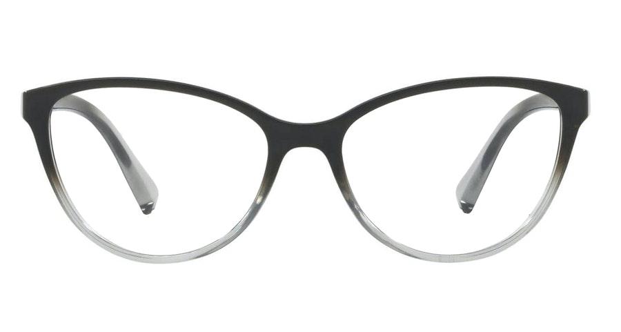 Armani Exchange AX 8255 (8255) Glasses Black