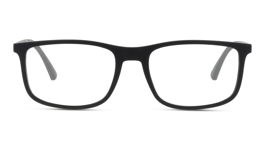 Emporio Armani EA 3135 Men's Glasses Black